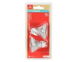 Ampoules halogènes MR16 (GU10) 35 W (Paquet de 2)