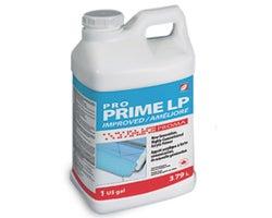 Apprêt de base Pro Prime LP 3,79 L