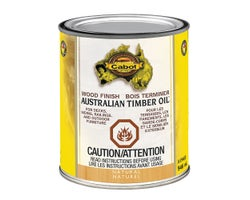 Fini pour le bois Australian Timber Oil Naturel 946 ml