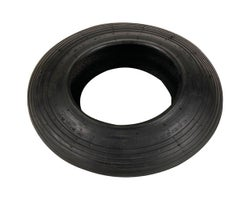 Wheelbarrow Tire - 8 in.