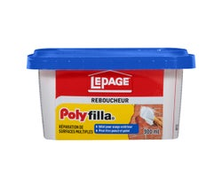 Poly Filla Spackling Compound - 900 ml