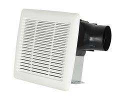 Ventilateur de salle de bains 50 pi³/min