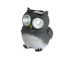 Mini Animals Solar Light