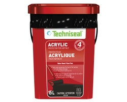 Scellant protecteur acrylique RG pour asphalte 15 L