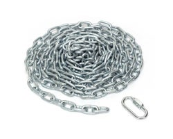 Machine Chain, 1/8 in. x 10 ft.