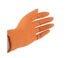 Disposable Nitrile Gloves Medium(M) (Boxof50)