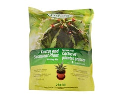 Cactus & Succulent Potting Mix 5 L
