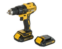 20 V Max Compact Brushless Drill