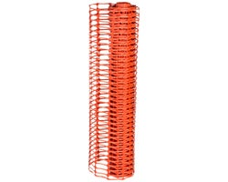 Plastic Snow Fence - 1 m x 15 m (5 lb.)