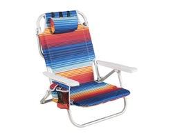 Chaise de plage de luxe