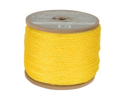 Polypropylene Rope 1/4 in. x 1 200 ft.
