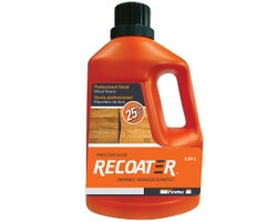 Gloss Finitec Recoater Water-Based Floor Finish 3,64 L