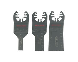 Oscillating Plunge Cut Blade Set