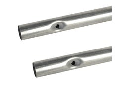 Spacer for Double Car Shelter (F x F)