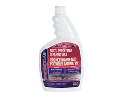 Wax For Boat & RV 995 ml