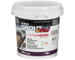 Pro Grout ONE 1.89 L Winter Sky