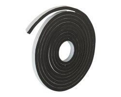 Foam Insulating Tape 1/4 in. x 3/8 in. x 10 ft.
