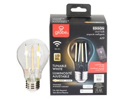 A19 LED Light Smart Bulb 8.5 W