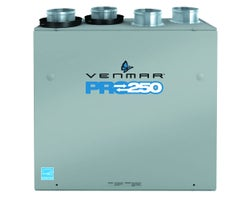 PRO250 Air Exchanger with Heat Recovery