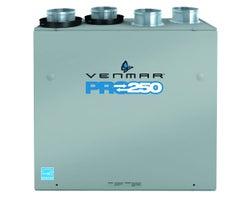 Échangeur d'air à récupération de chaleur PRO250