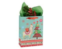 Sac cadeau de Noël Moyen ( M )