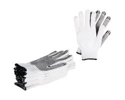 Work Gloves (6-Pair Pack)