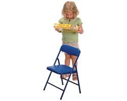 Chaise pliante pour enfants