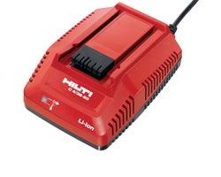 Chargeur de batterie Hilti