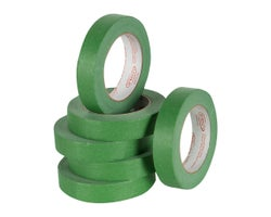 PaintPro Masking Tape 24 mm x 50 m (6-Pack)