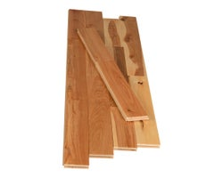 Birch Hardwood Flooring 3-1/4 in.