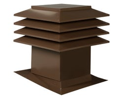 Maximum 301 Brown Roof Vent