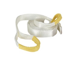 Extendable Tow Strap 2 in. x 20 ft.