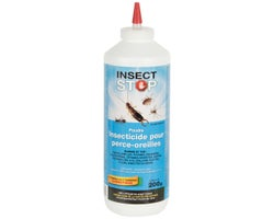 Insecticide Insect Stop pour la maison et le jardin 200 g