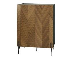 Gemini Dresser
