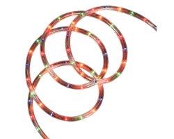 Flexible Rope Light 24 ft. Multicolour