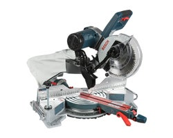 Dual-Bevel Glide  Mitre Saw 10 in.