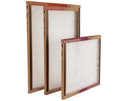 Furnace Filters - 16 in. x 25 in. (3-Pack)