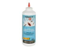 Insecticide Insect Stop pour fourmis et blattes 200 g