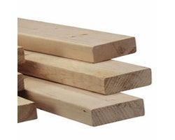 Kiln Dried Spruce Lumber 2 in. x 8 in. x 12 ft.