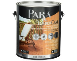 Timbercare Exterior Semi-Transparente Wood Stain 3.78 L