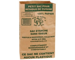 Kitchen Waste Bags (10-Pack)