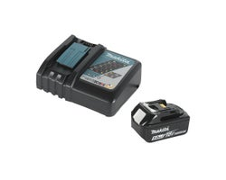 Makita 5 Ah 18V Battery and Charger Kit