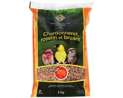 Goldfinch & Finch Feed 2 kg