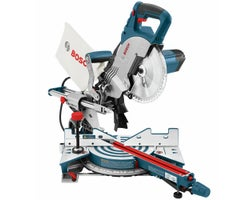 8 1/2 po Sliding Compound Miter Saw