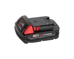 Batterie M18 18 V Milwaukee