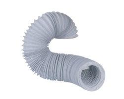 Tuyau flexible en vinyle 3 po x 10 pi