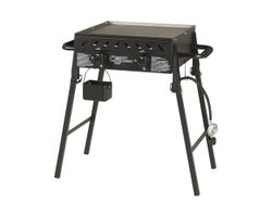 Portable Gaz Griddle CS0370GS 22,000 BTU