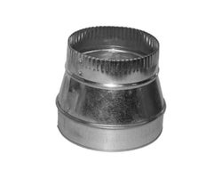 Réducteur pour tuyau à air chaud de 5 po à 4 po