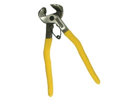 Tile Nipping Pliers