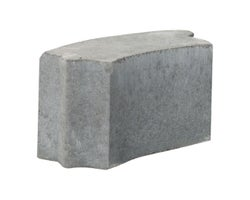 Fireplace Concrete Block
